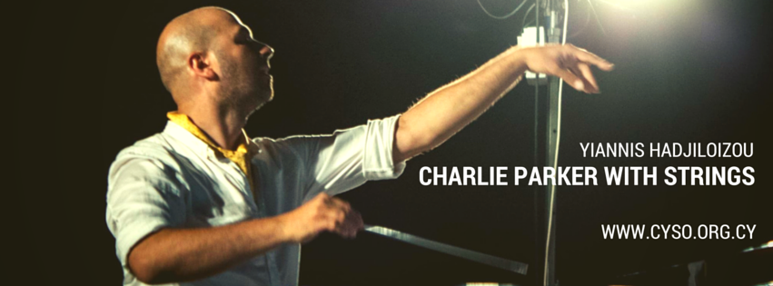 Maestro Charlie Parker