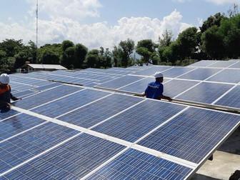 Fonterra Manufacturing Dukung Perkembangan Energi Terbarukan di Indonesia