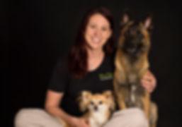 Shirin Scheidegger Hundetrainer Pro Cane Hundecoaching Askan Ferun Bettwanzenspürhunde