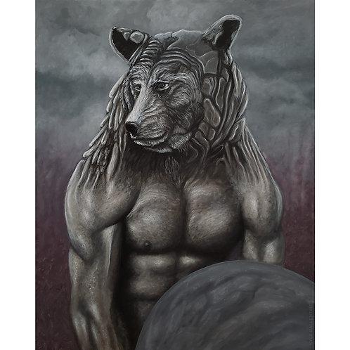 Shaman of Bears