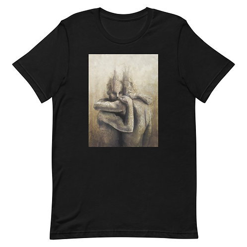 Together We Turn to Dust Tee