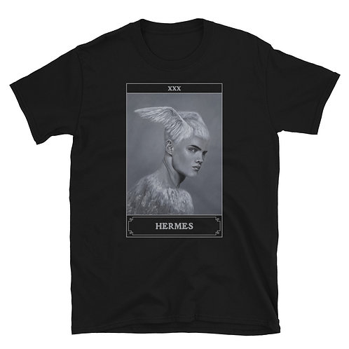 Hermes Tarot Tee - Limited Edition of 50