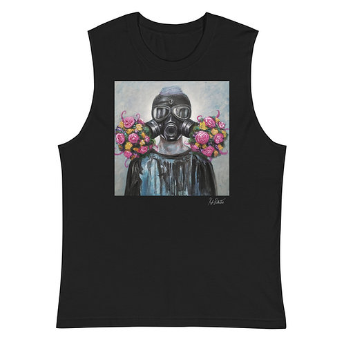 Fragile II Muscle Shirt - Limited Edition of 50