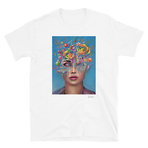 Candy Explosion Tee - Limited Edition of 50