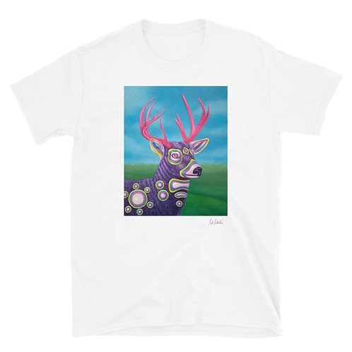 Spirit of the Deer Tee - Limited Edition of 50