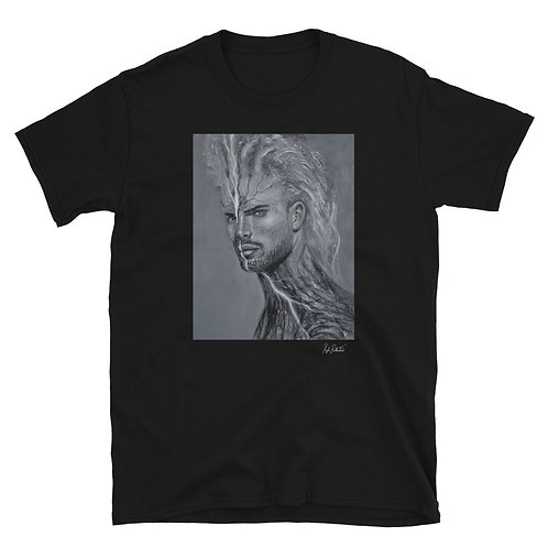 Zeus Tee - Limited Edition of 50