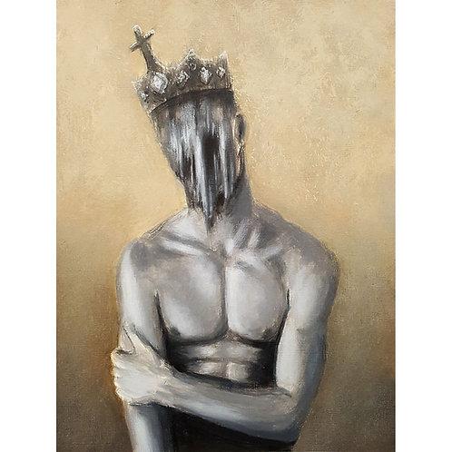 A Crown Too Soon