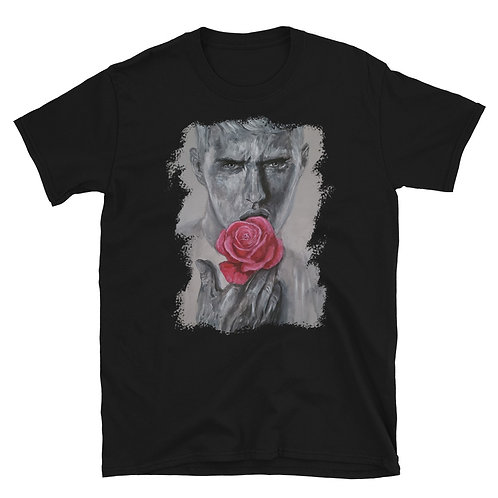 Boy With Rose Tee