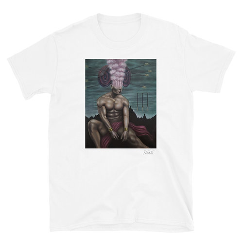 Releasing the Genie Tee - Limited Edition of 50