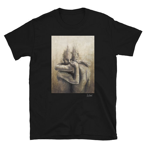 Together We Turn to Dust Tee - Limited Edition of 50
