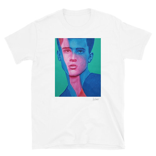 Beam of Light Tee - Limited Edition of 50