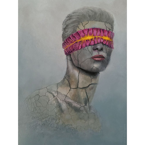 Visions Through the Blindfold
