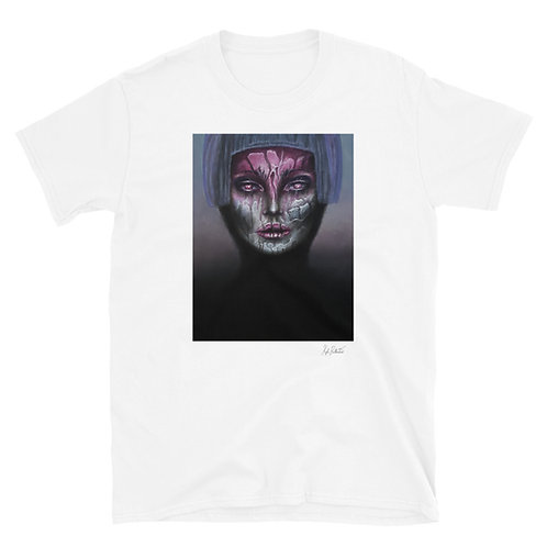 Toxic Beauty Tee - Limited Edition of 50