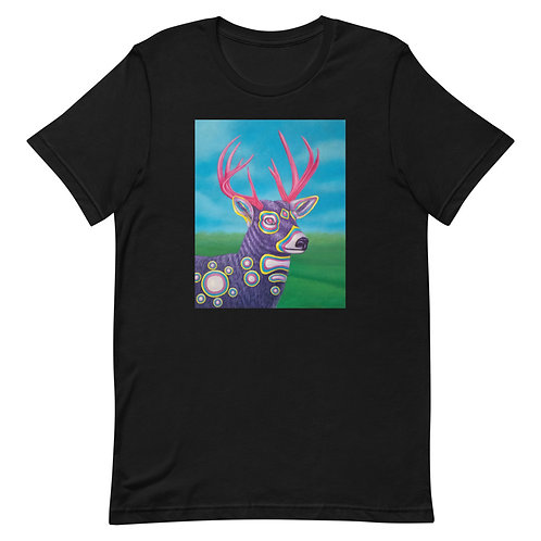 Spirit of a Deer Tee