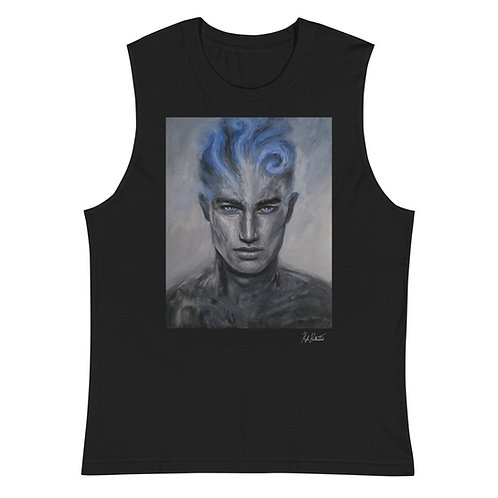 Hades Muscle Shirt - Limited Edition of 50