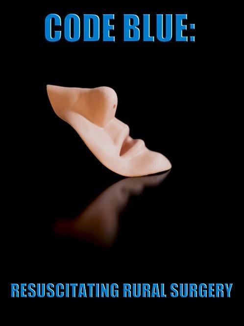 Code Blue DVD