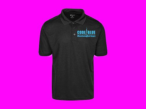Code Blue Polo