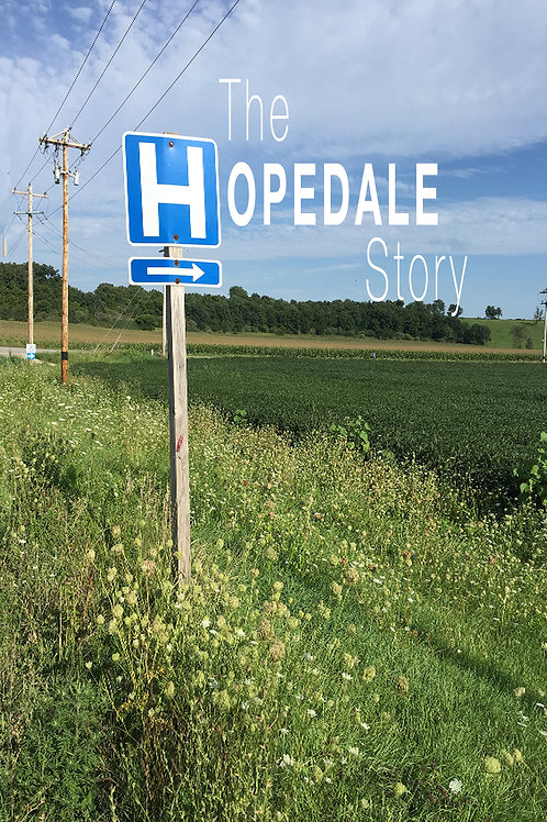 The Hopedale Story DVD