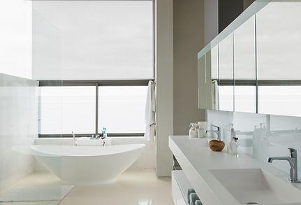 Shower tub installation orange county