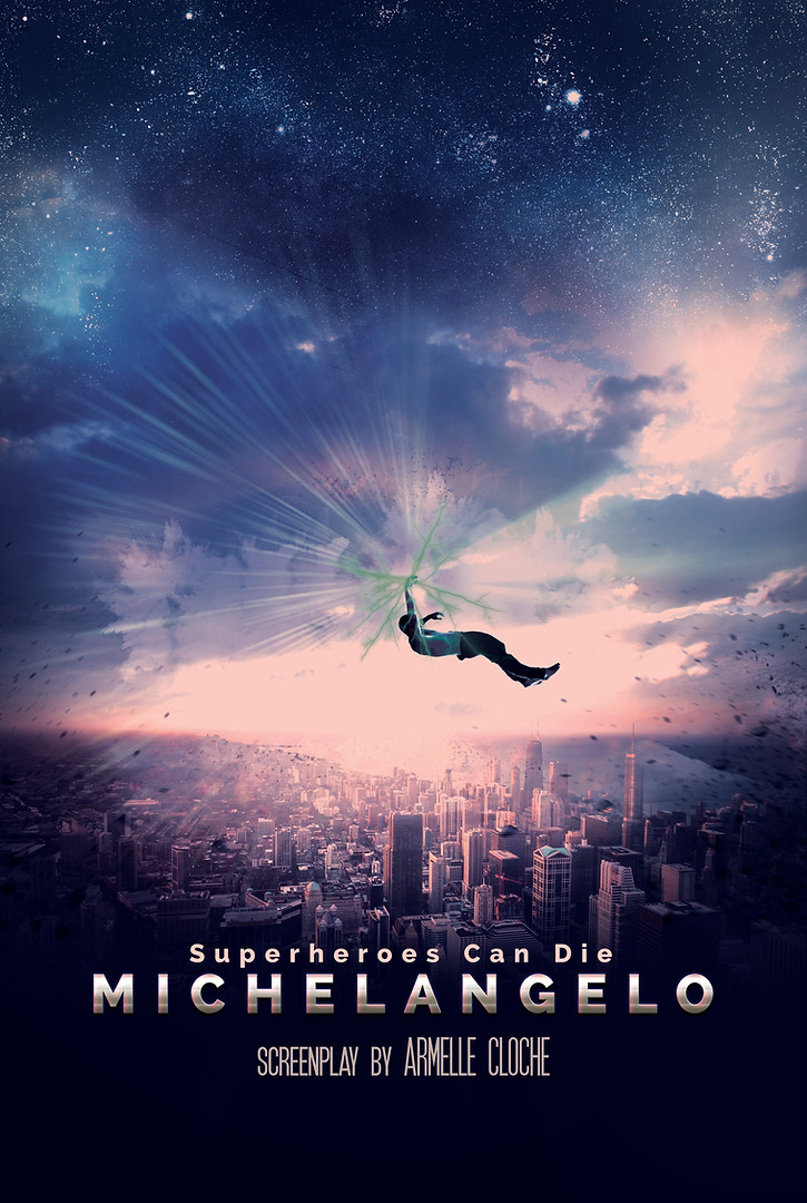 Michelangelo - Screenplay
