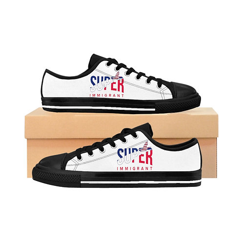 SuperImmigrant Women's Sneakers - USA