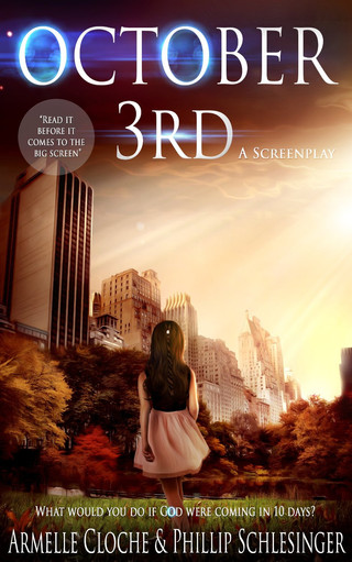October 3rd - Screenplay