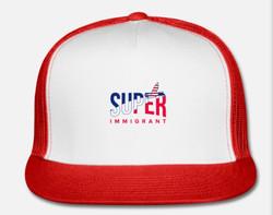 CAP - Super Immigrant USA