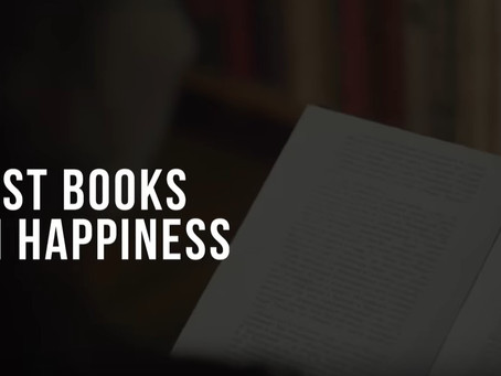 16 Best Books on Happiness