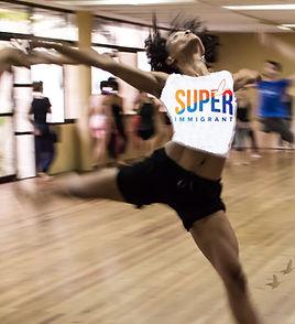 Female Dancers - Super Immigrant (SI New