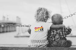 Kids - Super Immigrant (SI New Logo)