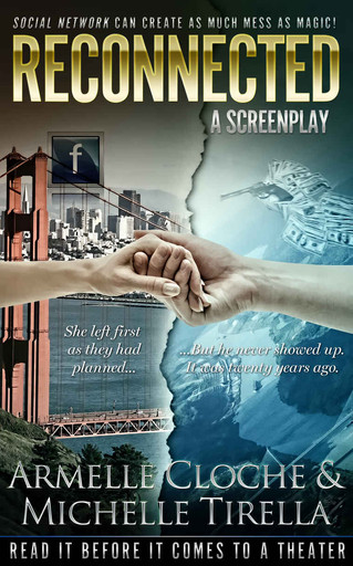 Reconnected - Screenplay