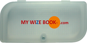 MyWizeBook - password & information manager