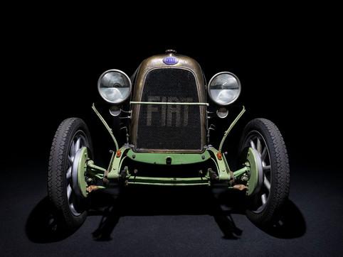 Fiat Front