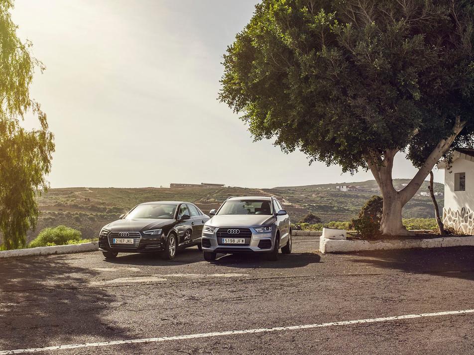 Audi Group