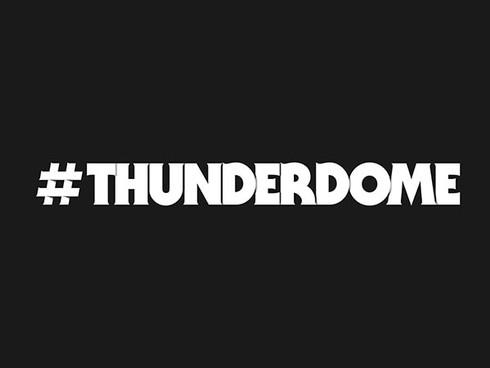 Bay State Design Shop #Thunderdome