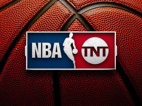 NBA on TNT Social