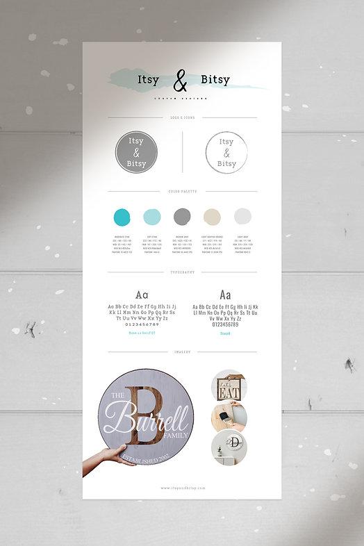 Itsy & Bitsy Brand Guide Display Final.j
