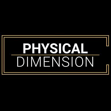 3 - Physical Dimension 01