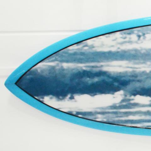 RINCON SURFER HORIZONTAL