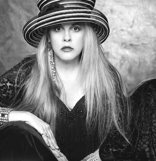 Stevie Nicks 30 x 30