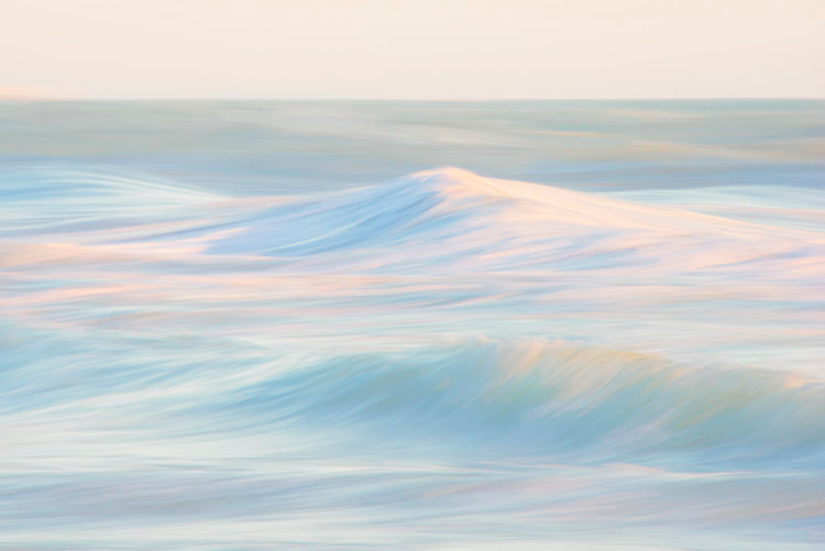 passing wave