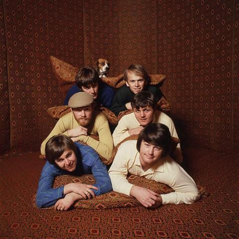 Beach Boys 10 x 10