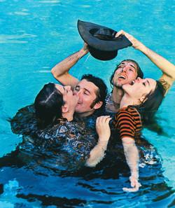 "Guy Webster ""Mamas and Papas"" $2800"