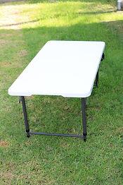 Adult Trestle Table