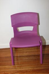 Kid's Chair