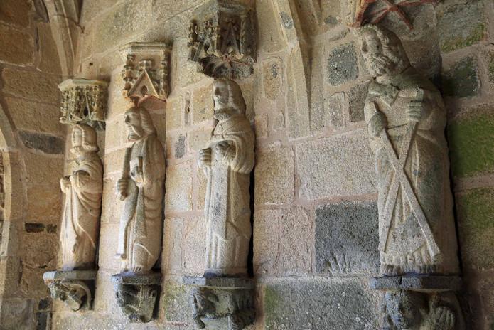 Les 4 saints