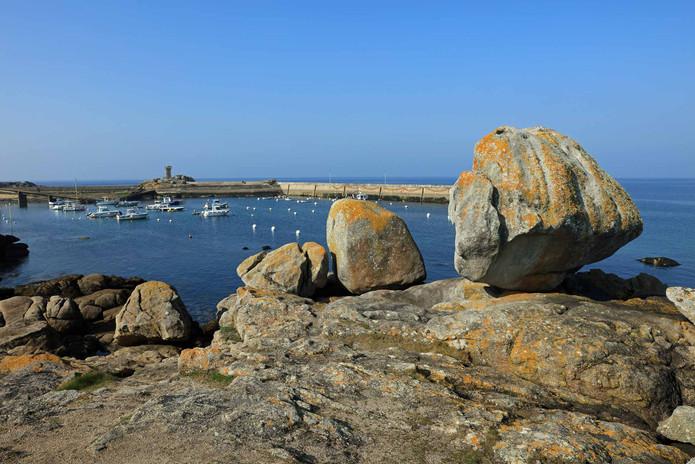 Port aux rochers