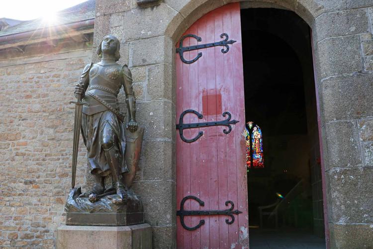 Chapelle st Pierre