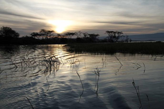 Lac baringo