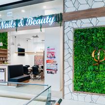 Retail Salon